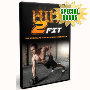 Special Bonuses - June 2018 - HIIT 2 Fit Video Upgrade Pack