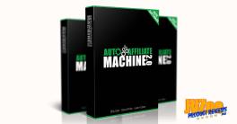 Auto Affiliate Machine V2 Review and Bonuses