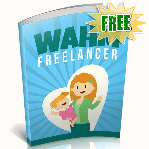 Special Bonuses - November 2018 - WAHM Freelancer