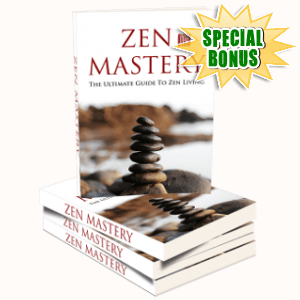 Special Bonuses - December 2018 - Zen Mastery Pack
