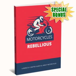 Special Bonuses - January 2019 - Motorcycles Rebellious