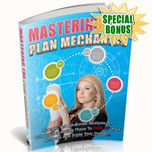 Special Bonuses - January 2019 - Mastering The Plan Mechanics