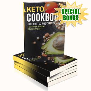 Special Bonuses - February 2019 - Keto Diet Cookbook