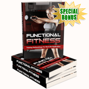 Special Bonuses - April 2019 - Functional Fitness Pack