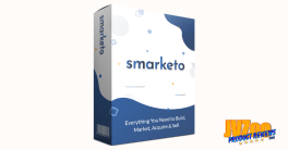 Smarketo Review and Bonuses