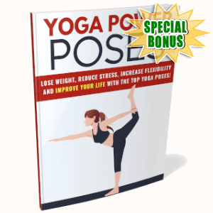 Special Bonuses - August 2019 - Yoga Power Poses