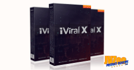 iViral X Review and Bonuses