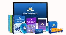 Affiliate Funnel Bot V2 Review and Bonuses