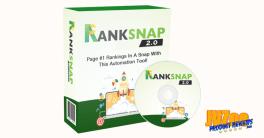 RankSnap V2 Review and Bonuses