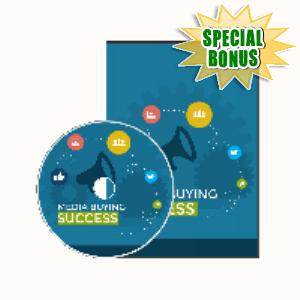Special Bonuses - November 2019 - Media Buying Success Video Series Pack
