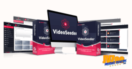 VideoSeeder Review and Bonuses