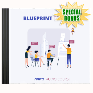 Special Bonuses - April 2020 - Blueprint Training Audio Pack