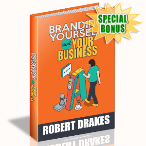 Special Bonuses - April 2020 - Branding Yourself And Your Business