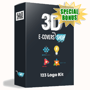 Special Bonuses - April 2020 - 123 Logo Kit Pack