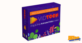 VidToon Review and Bonuses