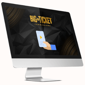 Big Ticket Commissions Features -