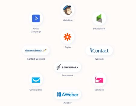 ZKart Features - Apps Integration