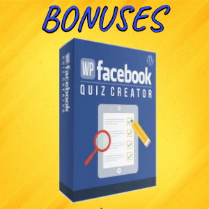 Cyclone Bonuses  - WP FaceBook Quiz Creator