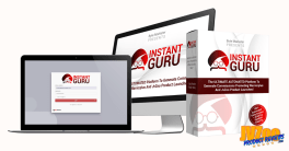 Instant Guru Review and Bonuses