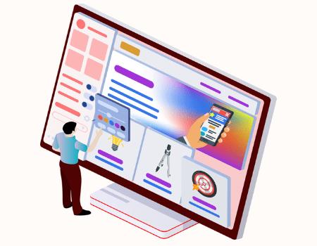 Instant Guru Features - MASSIVE Design Options