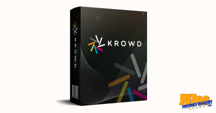 Krowd Review and Bonuses