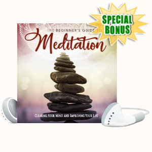 Special Bonuses - August 2020 - The Beginners Guide To Meditation
