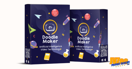 DoodleMaker Review and Bonuses