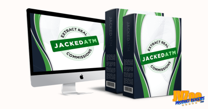 JackedATM Review and Bonuses