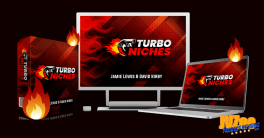Turbo Niches Review and Bonuses