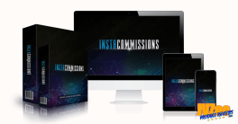Insta Commissions Review and Bonuses