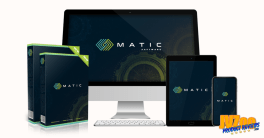 Matic Review and Bonuses