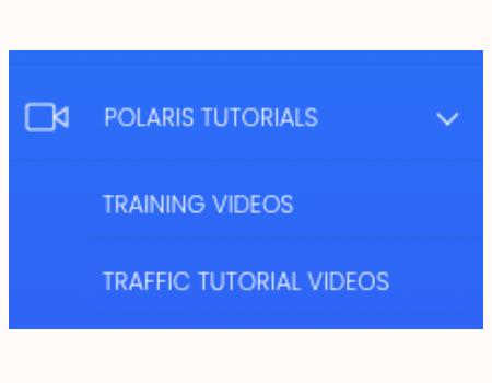 Polaris Features - Viral Traffic TWO Ways
