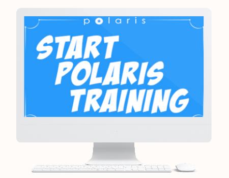 Polaris Features - World Class Training