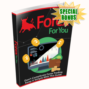 Special Bonuses - October 2020 - Forex For You