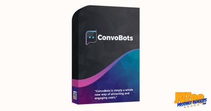 ConvoBots Review and Bonuses