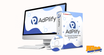 Adplify Review and Bonuses