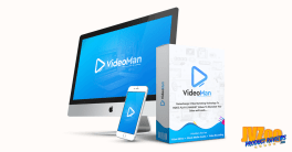 VideoMan Review and Bonuses