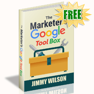 FREE Weekly Gifts - March 1, 2021 - The Marketer's Google Tool Box
