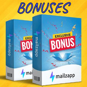 Mailzapp Bonuses  - Notezapp