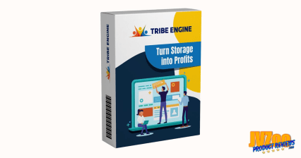 Tribe Engine Review and Bonuses