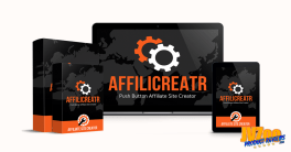 AffiliCreatr Review and Bonuses