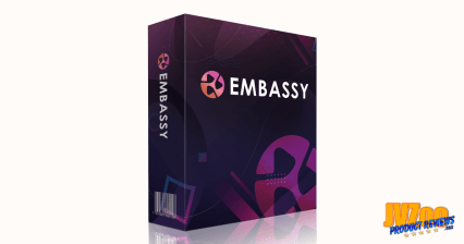 EMBASSY Review and Bonuses