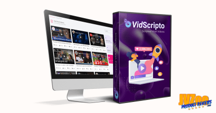 VidScripto Review and Bonuses