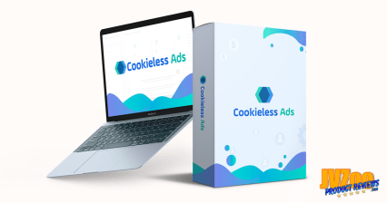Cookieless Ads Review and Bonuses