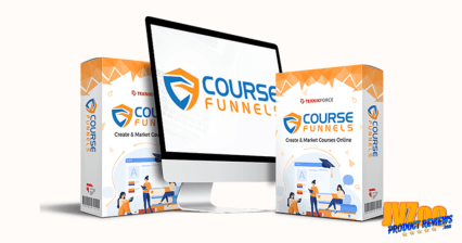 CourseFunnels Review and Bonuses