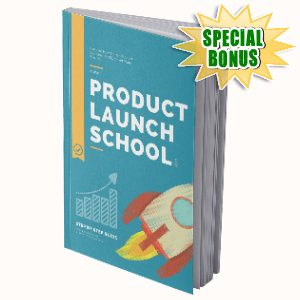 Special Bonuses #21 - May 2021 - Product Launch School Pack