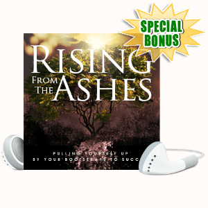 Special Bonuses #19 - June 2021 - Rising From The Ashes