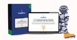 CopyMatic Review and Bonuses