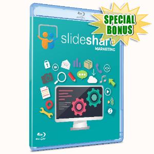 Special Bonuses #5 - August 2021 - Slideshare Marketing Video Series Pack