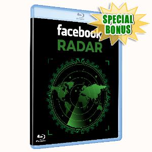 Special Bonuses #9 - August 2021 - Facebook Radar Video Series Pack